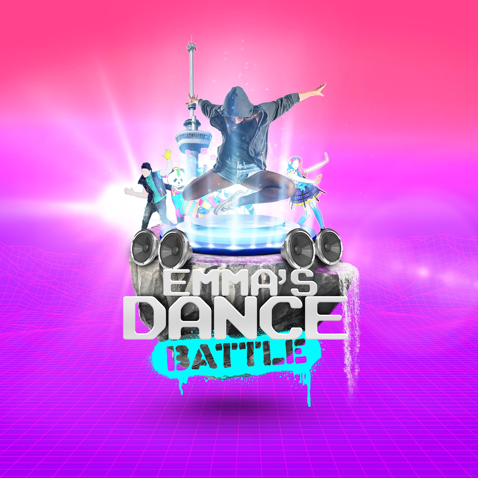 Emma's Dance Battle