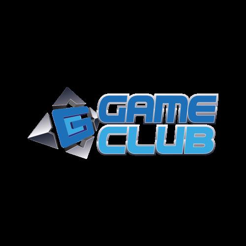 Gameclub logo